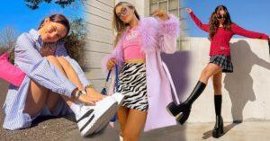 Lee más sobre el artículo 17 Outfits nada convencionales para las chicas originales