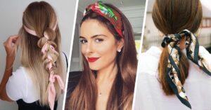 Lee más sobre el artículo Ideas para peinar tu cabello cuando tienes un bad hair day