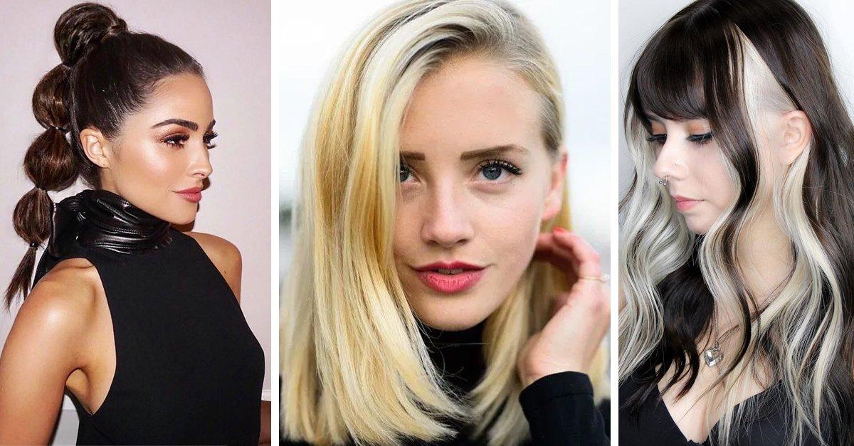 En este momento estás viendo Tendencias de cabello que dominarán toda la primavera 2021