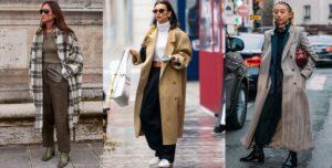 Lee más sobre el artículo 15 Looks Que Demuestran Que Un Abrigo Largo Es Totalmente Chic