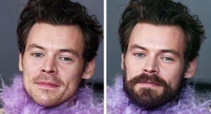 12 hombres famosos luciendo diferentes si decidieran dejarse crecer la barba por completo