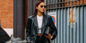 Lee más sobre el artículo Los 5 Estilos De Zapatos Que Las Chicas Fashion Usan Con Piezas De Cuero