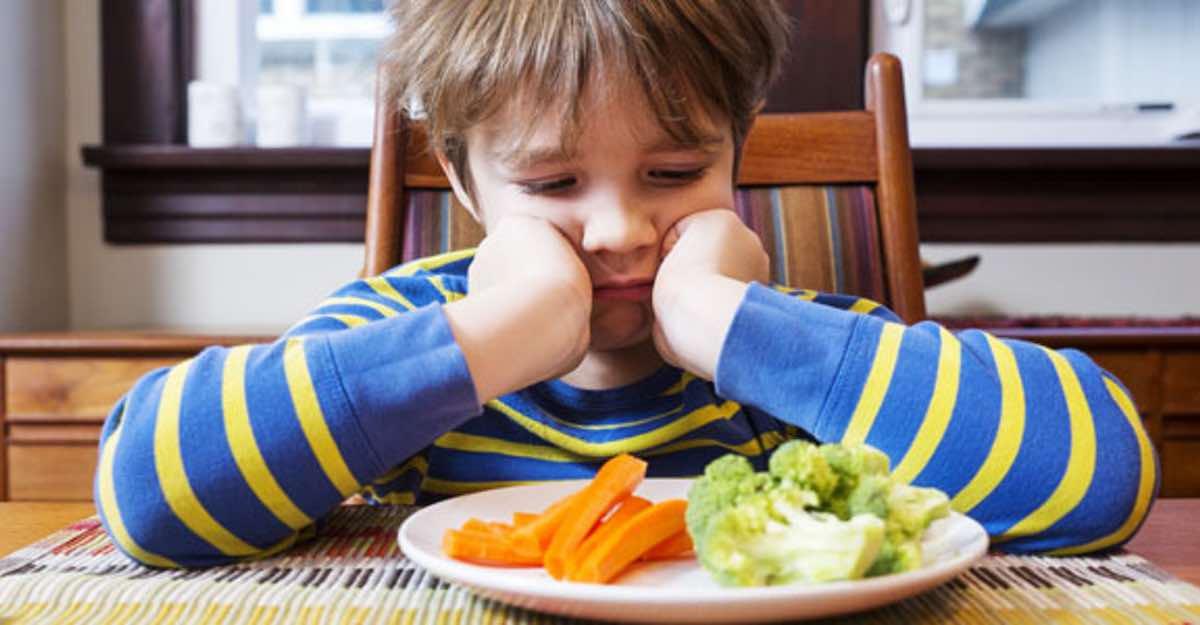 En este momento estás viendo Dietas veganas pueden provocar huesos débiles y afectar el crecimiento de los niños, según estudio