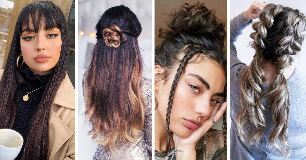 En este momento estás viendo 13 Peinados bonitos para compartir en stories de Instagram