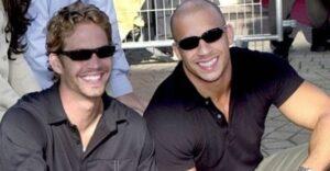 """""""Espero hacerte sentir orgulloso"""": Vin Diesel recuerda a Paul Walker por estreno de Rápido y furioso"""