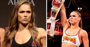 """""""¿Igualdad para mujeres? Gano más porque soy la que más genero"""": Luchadora de UFC no quiere paridad"""