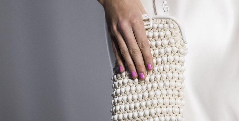 En este momento estás viendo 4 Manicures Especiales Para La Primavera Que Nos Han Dejado Las Semanas De La Moda