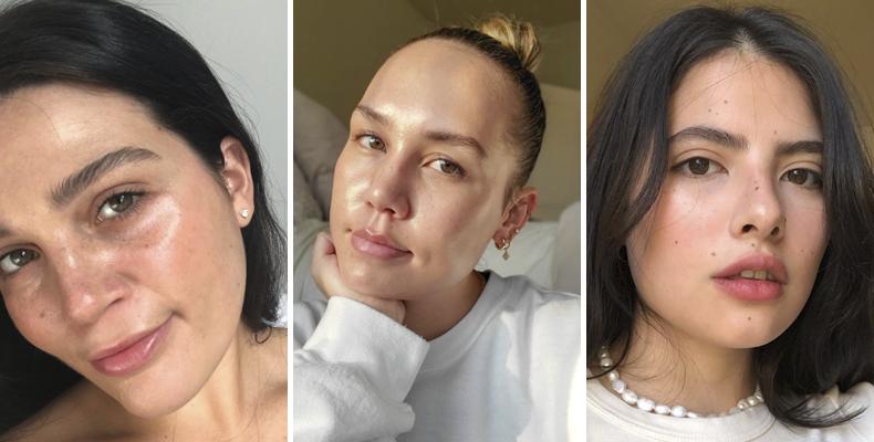 La Belleza Minimalista Será La Mayor Tendencia En Belleza Para Este 2021