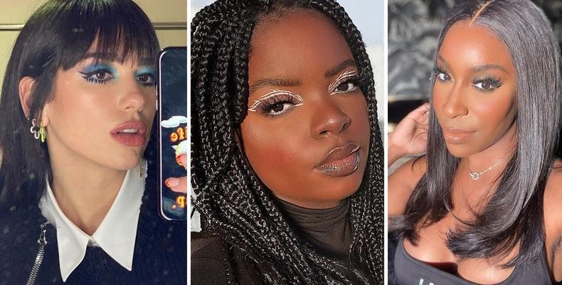 Las Tendencias En Maquillaje Que Vienen Este 2021