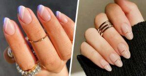 Lee más sobre el artículo 15 Estilos de uñas con diseños discretos y encantadores