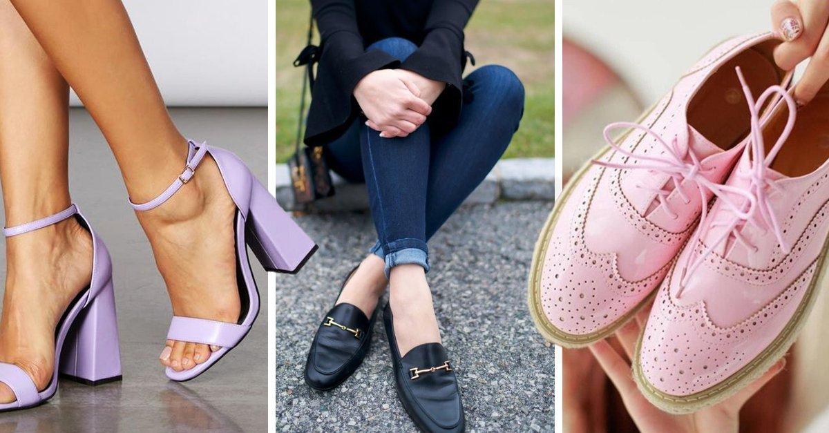 Los mejores zapatos para la oficina y una salida casual